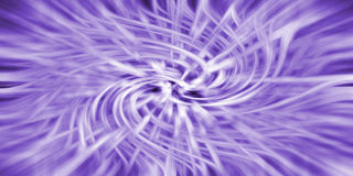Abstract purple background with swirls Stock Photo