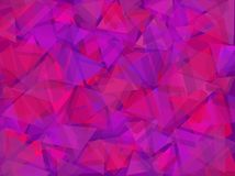 Abstract purple background. Vector. stock image
