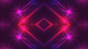 Abstract purple fractal lights, 3d render backdrop, computer generating background. Abstract purple fractal lights, 3d render backdrop, computer generating royalty free illustration