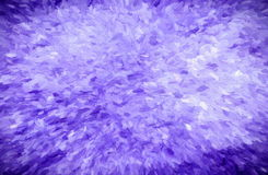 Abstract purple Stock Image