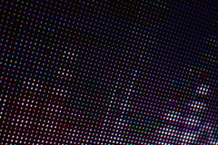Abstract purple noise digital monitor background. Abstract purple noise digital monitor screen background royalty free stock photo