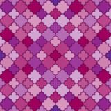 Abstract Purple Pattern Royalty Free Stock Image