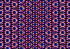 Abstract purple pink blue color pattern wallpaperru Royalty Free Stock Images