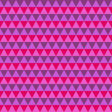Abstract purple and pink seamless pattern Stock Photography