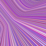 Abstract purple red striped background Stock Images