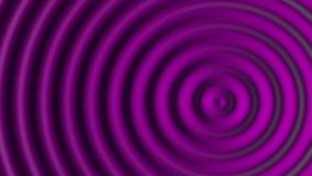 Abstract purple ripples Royalty Free Stock Image