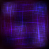 Abstract purple shining background Royalty Free Stock Photography
