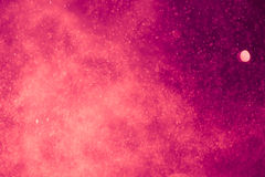 Abstract purple shiny background Royalty Free Stock Images