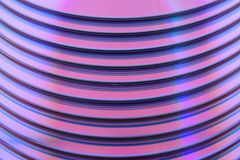 Abstract purple technology background Royalty Free Stock Photography
