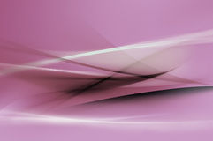 Abstract purple waves or veils background texture Stock Images