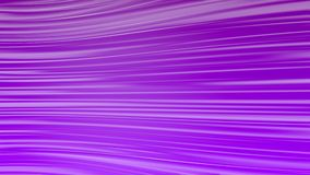 Abstract purple and white wave in the slow motion stock footage