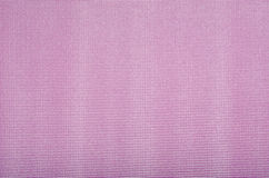 Abstract purple Yoga mat pattern wallpaper Royalty Free Stock Image