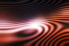 Abstract Rad light Motion curved Digital Stock Photos