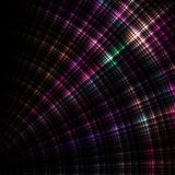 Abstract radial background Stock Photos