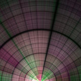 Abstract radial background Royalty Free Stock Photos