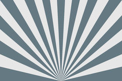 Abstract Radial Sun Burst Background Stock Photography