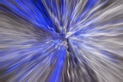 Abstract radiant background. Royalty Free Stock Image