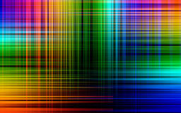 Abstract rainbow background Royalty Free Stock Images