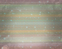 abstract rainbow background texture Stock Photography