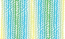 Abstract rainbow background stock illustration