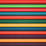 Abstract rainbow colorful lines Royalty Free Stock Images