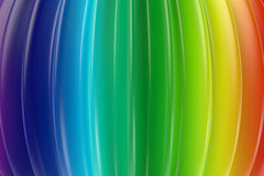 Abstract rainbow colors background Stock Photography