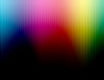 Abstract rainbow colors Royalty Free Stock Images