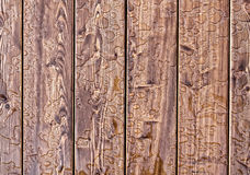 Abstract raindrops pattern on wooden board. Background. Royalty Free Stock Photos