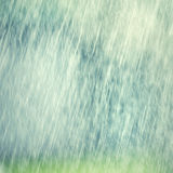 Abstract rainfall background royalty free stock image