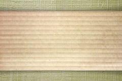 Abstract raised plaster texture Stock Photo