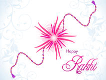 Abstract raksha bandhan Background Stock Images