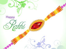 Abstract raksha bandhan wallpaper. Vector illustration Stock Photo