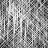 Abstract random lines texture. Abstract random diagonal an vertical lines texture royalty free illustration