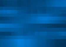 Abstract randon pixel design blue Background. Abstract creative dark blue random pixel background for medical, healthcare and other communication arts Royalty Free Stock Images