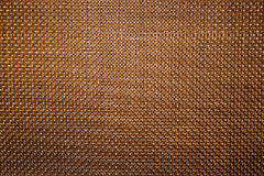 Abstract rattan background Royalty Free Stock Photography