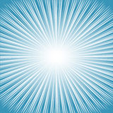 Abstract ray background Royalty Free Stock Images