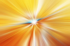 Abstract rays Royalty Free Stock Images