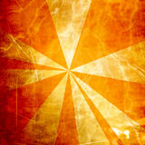 Abstract rays Royalty Free Stock Image