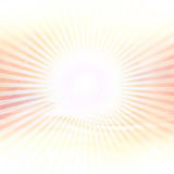 Abstract rays Stock Photography
