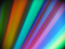 Abstract rays. Background colorful blurs Royalty Free Stock Photos