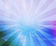 Abstract Rays Background Royalty Free Stock Photos
