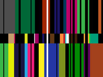 Abstract rectangle background Royalty Free Stock Photos