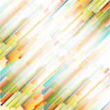 Abstract rectangle stripe background Royalty Free Stock Images