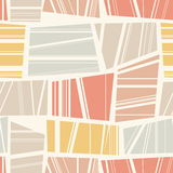 Abstract rectangles Royalty Free Stock Photography