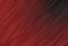 Abstract red background. Red brushed metal texture background Stock Photography
