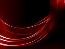 Abstract red background Royalty Free Stock Photography
