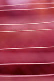 Abstract red background. Of clothes lines Royalty Free Stock Images