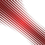 Abstract red background. Vector illustration stock illustration