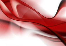 Abstract Red background. Red and black abstract background Royalty Free Stock Photography