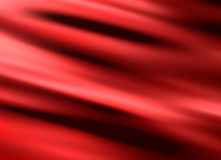 Abstract red background. Abstract red and black blurry background Vector Illustration